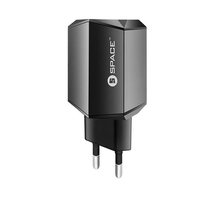 Dual Port USB 3.4A Wall Charger
