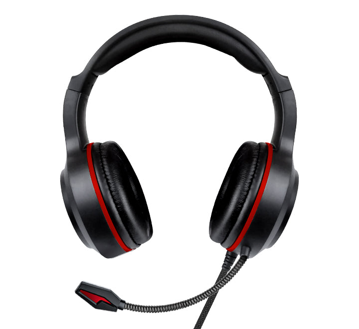 Alpha Pro Gaming Headset Series