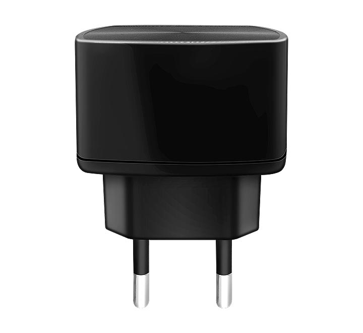 Quick Charge 3.0 Wall Charger (w Type-C Cable)