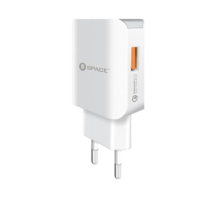 Quick Charge 2.0 Wall Charger