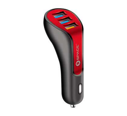 Quick Charge 6.2A Car Charger