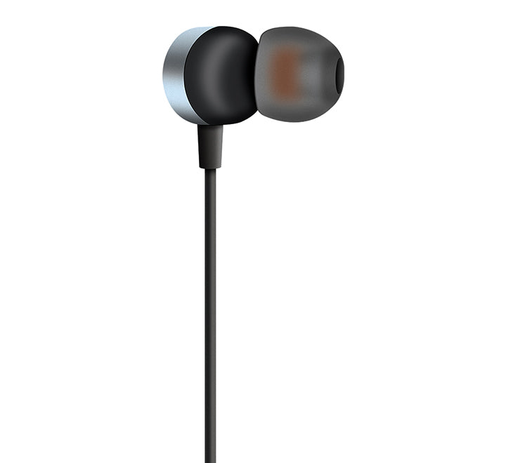 Remix Dynamic Metal Earphones