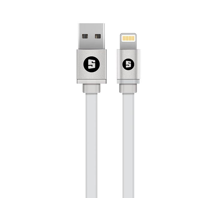 ChargeSync Jelly Lightning Cable