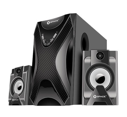 Blast 2.1 Wireless Speaker Series (w Fusion LED)