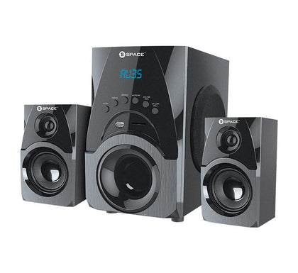 Prism 2.1 Multimedia Sound System