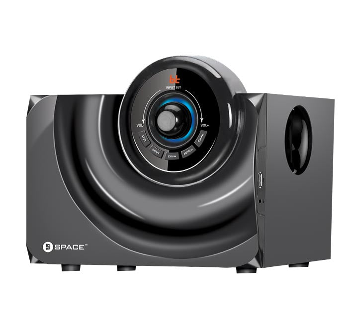 Studio 2.1 Multimedia Speaker System