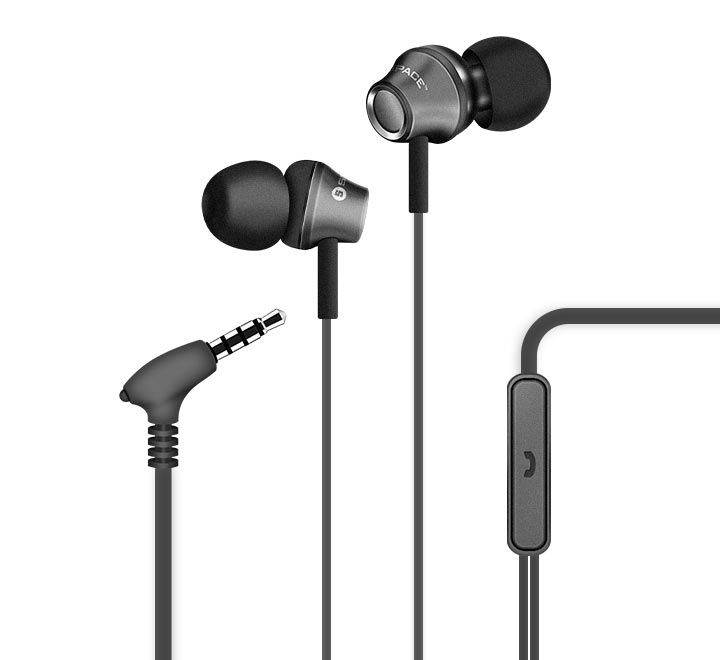 Urban Extra Bass Earphones