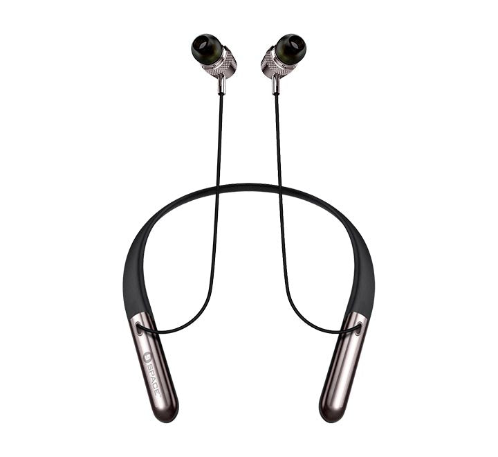 Move Wireless Neckband Earphones