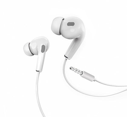 Pods Max Supreme Earphones (w Aux Connector)