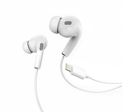 Pods Max Supreme Earphones (w Lightning Connector)