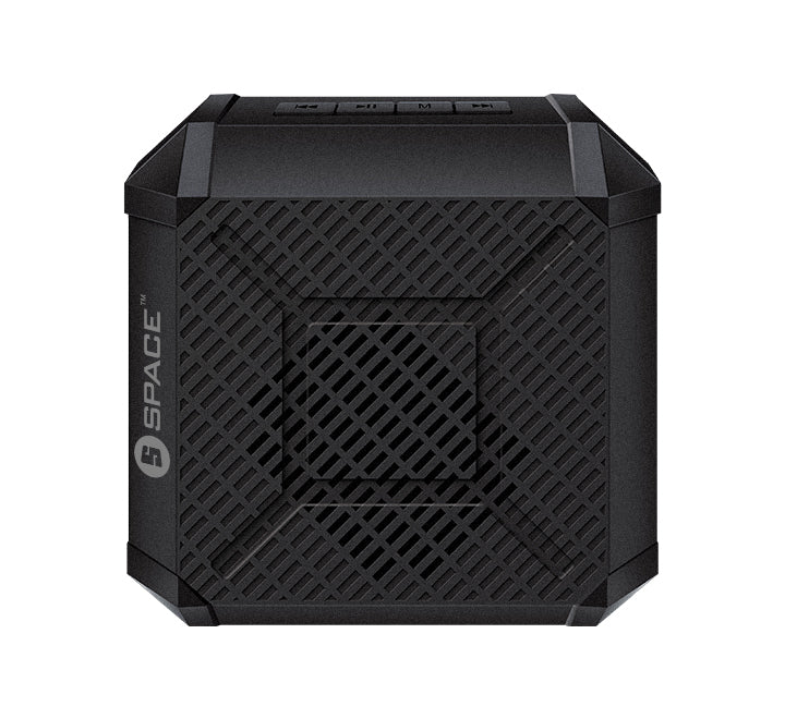 Square Portable Wireless Speaker