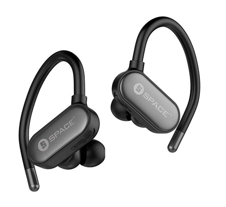 Pulse Wireless Active Earphones