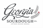 Georgia Sourdough Co Logo