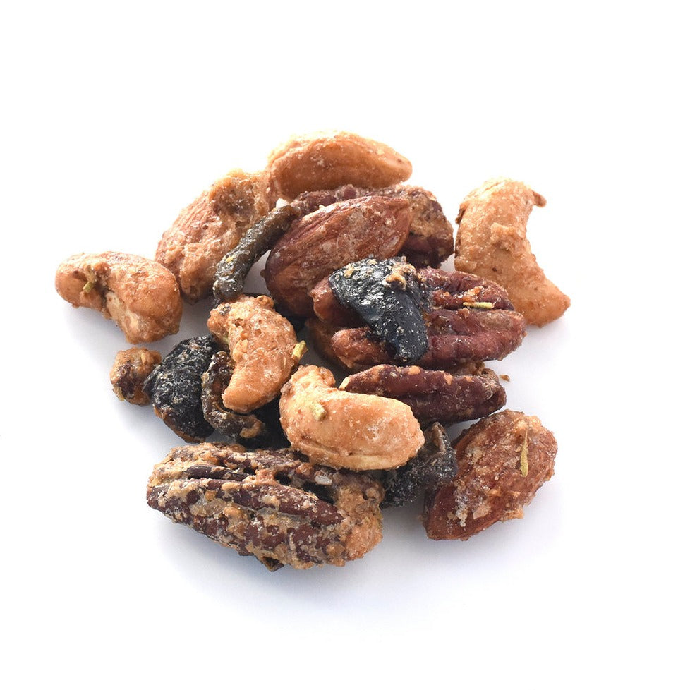 Nuts Over Olives Nut Mix