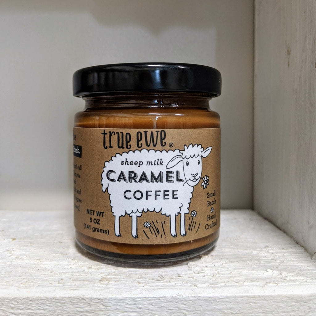 True Ewe Coffee Caramel