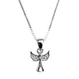 Angel Necklace - Guardian Angel
