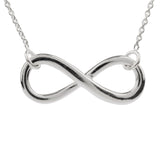 Infinity Necklace - Thank You For Everything ANY NAME