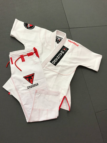 Triangle Brand Gi