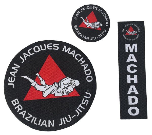 JJM Patch Kit