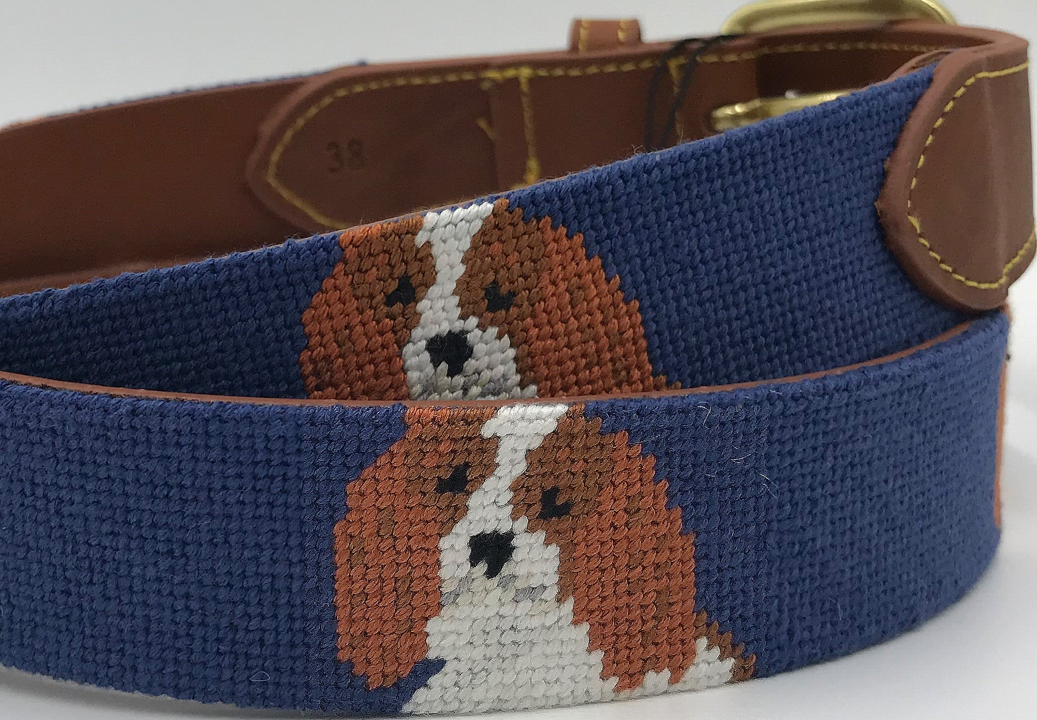 Charleston Belt Cavalier King Charles Spaniel