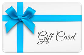 Charleston Belt Gift Card
