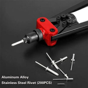 🎅🎅CHRISTMAS PROMOTION💥 Premium Automatic Rivet Tool Set