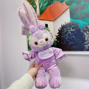 Star Dai Lu Long-eared bunny doll with clothes