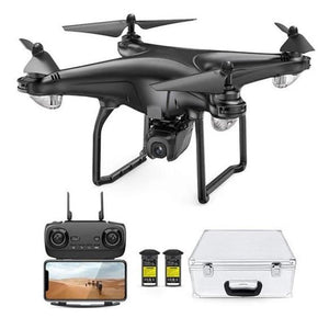 2020 New 4K Camera Rotating Waterproof Professional RC Drone