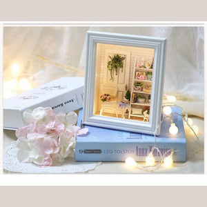 Nancy's Picture Frame DIY