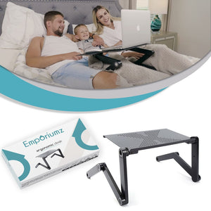 Emporiumz® Ergonomic Desk
