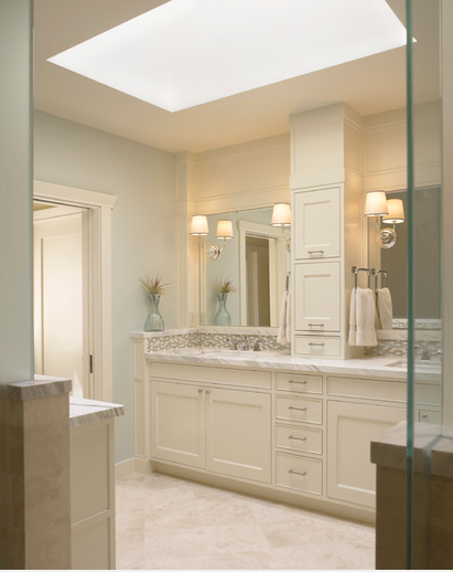 Color Temperature and Its Role in Bathroom Lighting