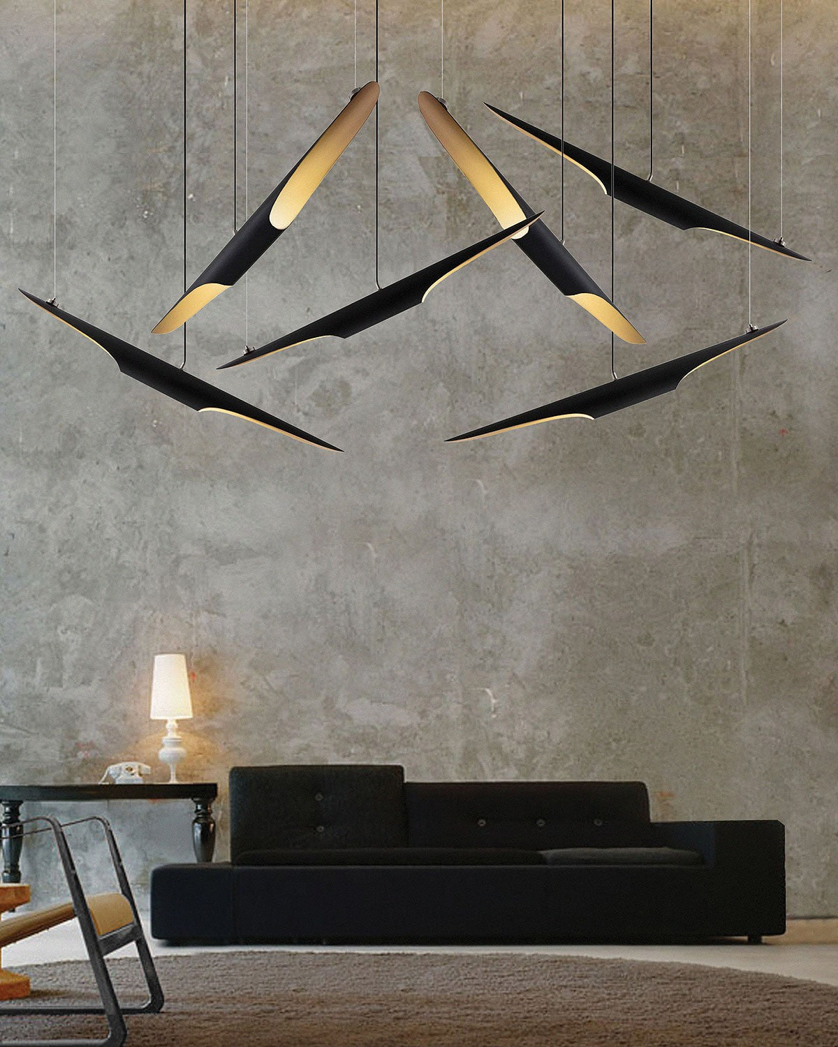 Awesome ideas for Ceiling Lighting