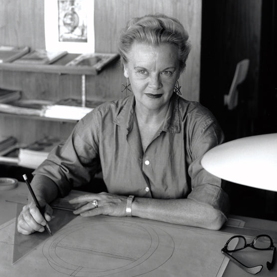 Greta Grossman - a pioneer of the design scene
