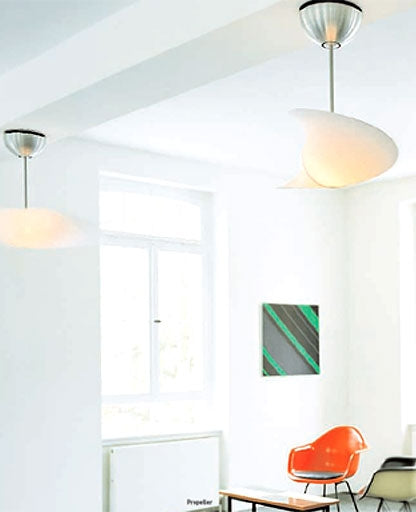 The Right Ceiling Fan and Light Fixture