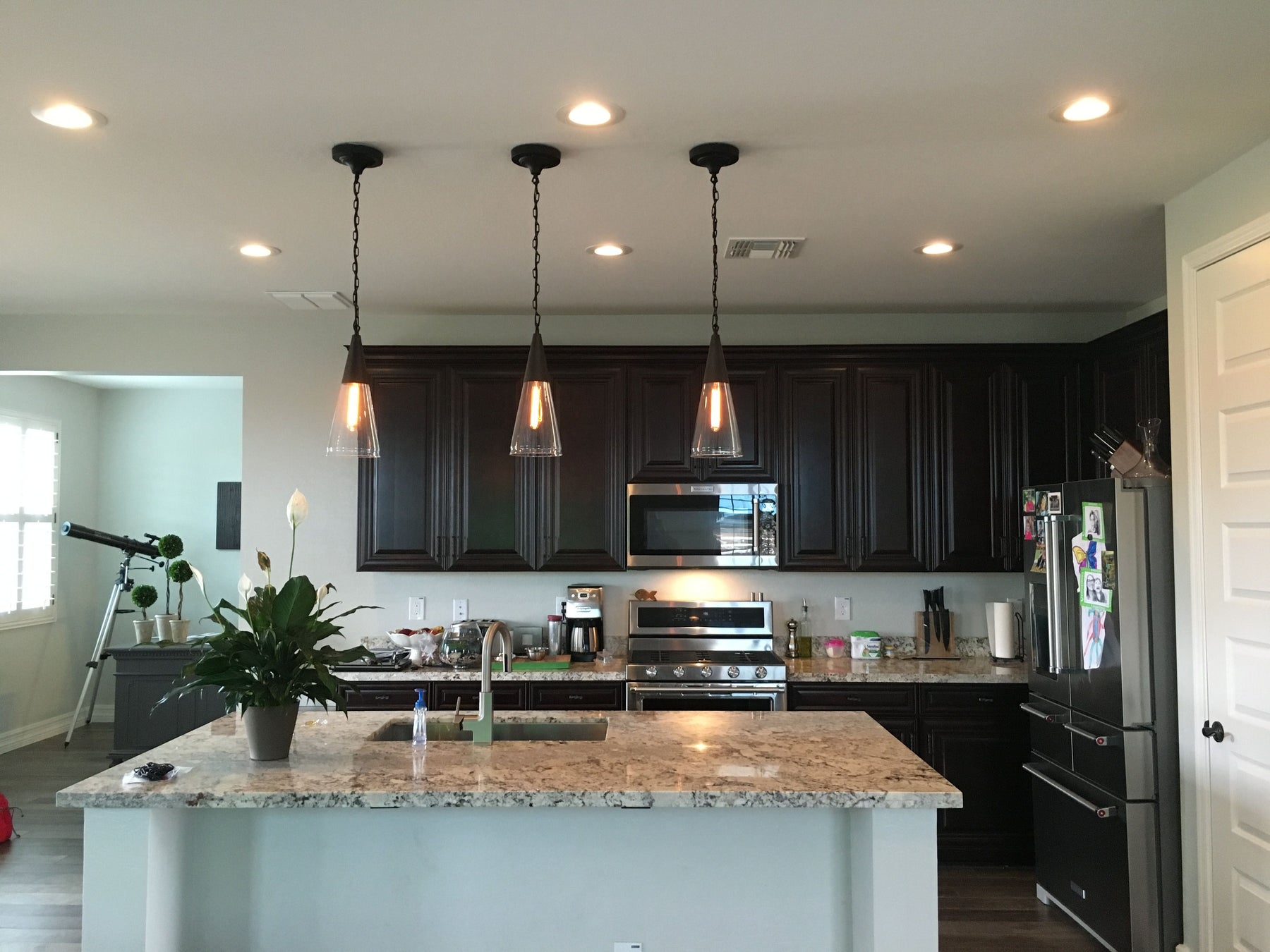 4 Kitchen Lighting Tips to remember