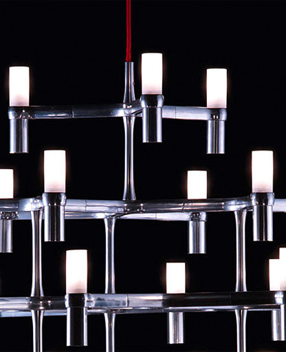 Form Follows Function In Modern Lighting