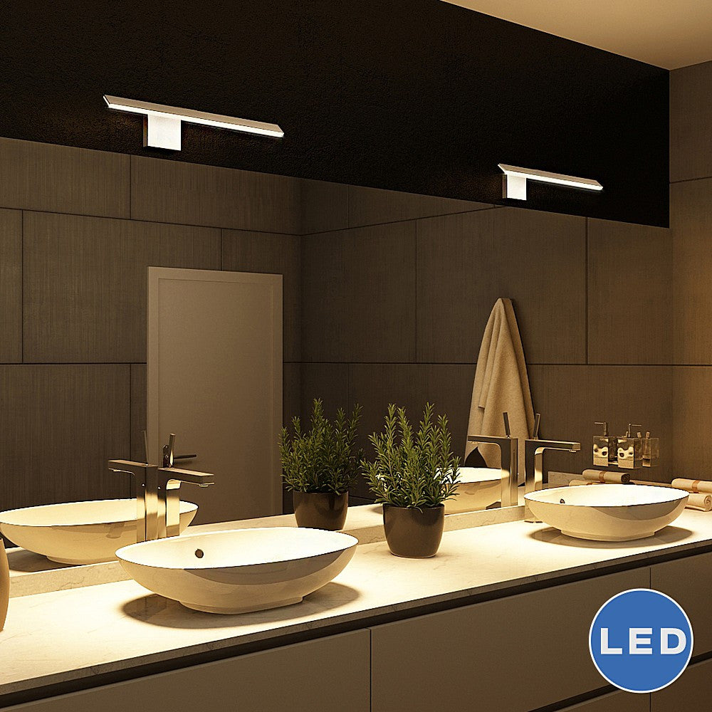 How to Update Your Bathroom with Innovative Lighting