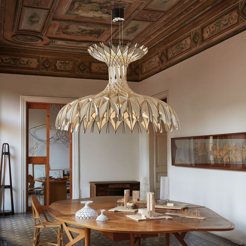 3 Important tips for choosing the right chandelier