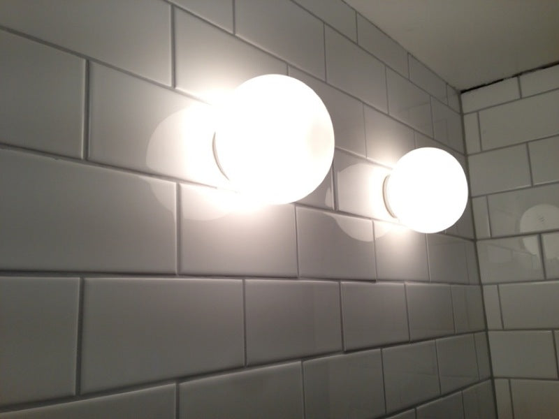 Reinvent Your Bathroom with New Options in Bathroom Lighting