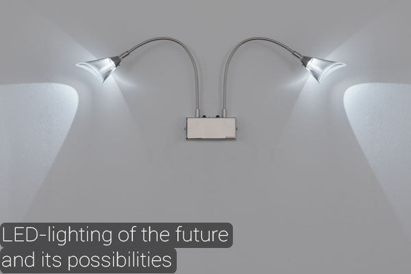 LED - lighting up our future
