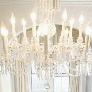 Experts share tips for making the most of luxury lighting