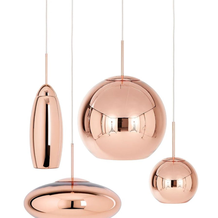 Modern Lighting With a Twist: The Ultimate Guide to Tom Dixon Pendants