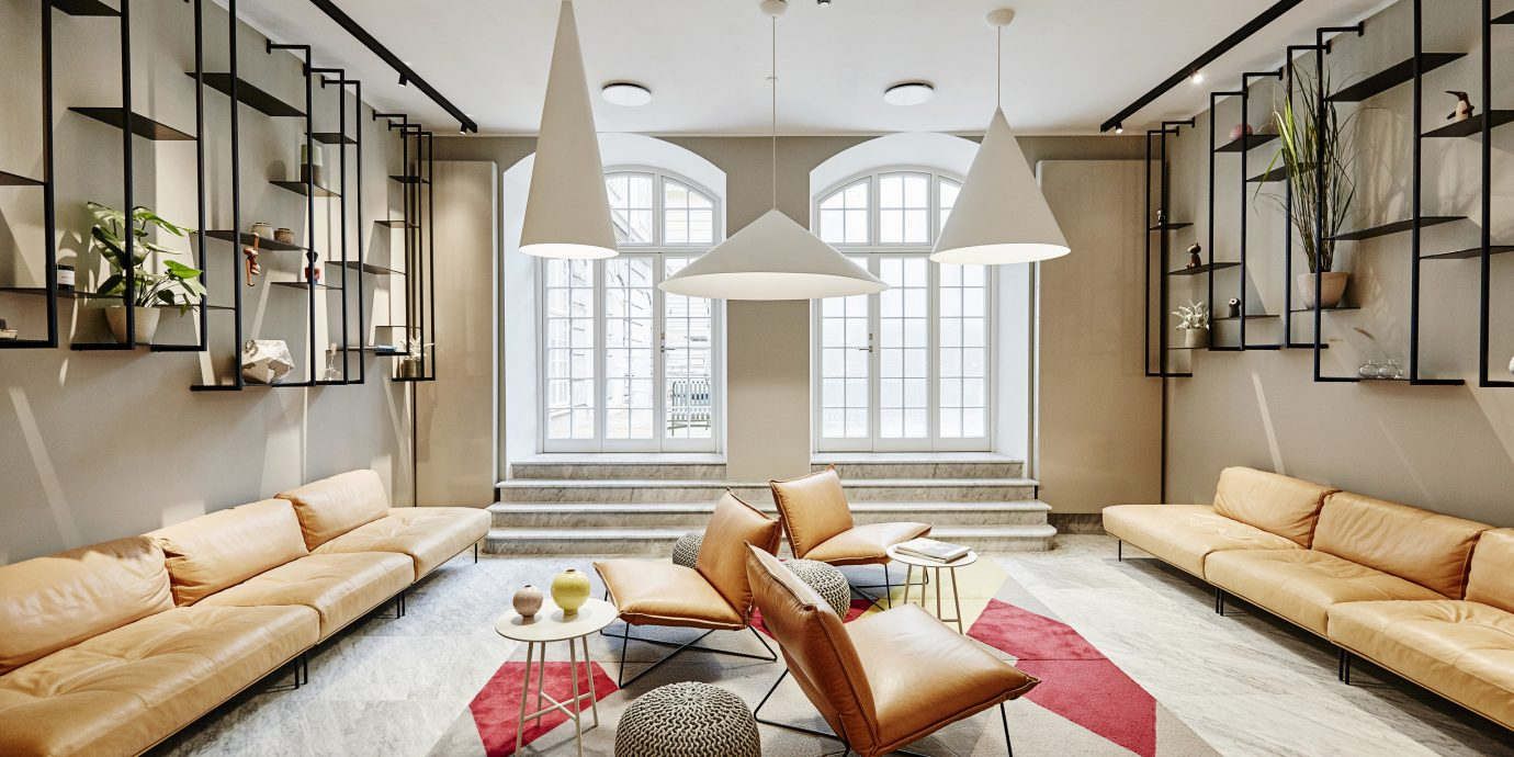 Scandinavian lighting design - Modern spin on Old classic