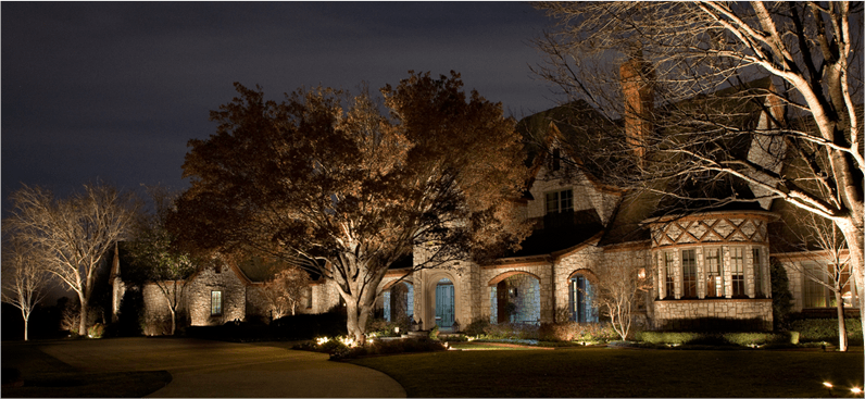 Indoor nighttime illumination is important, but how?