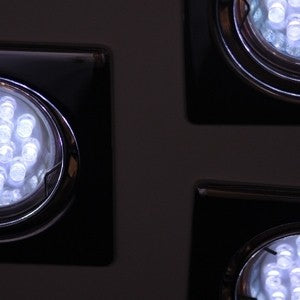What type of recessed lighting is most appropriate for your home?