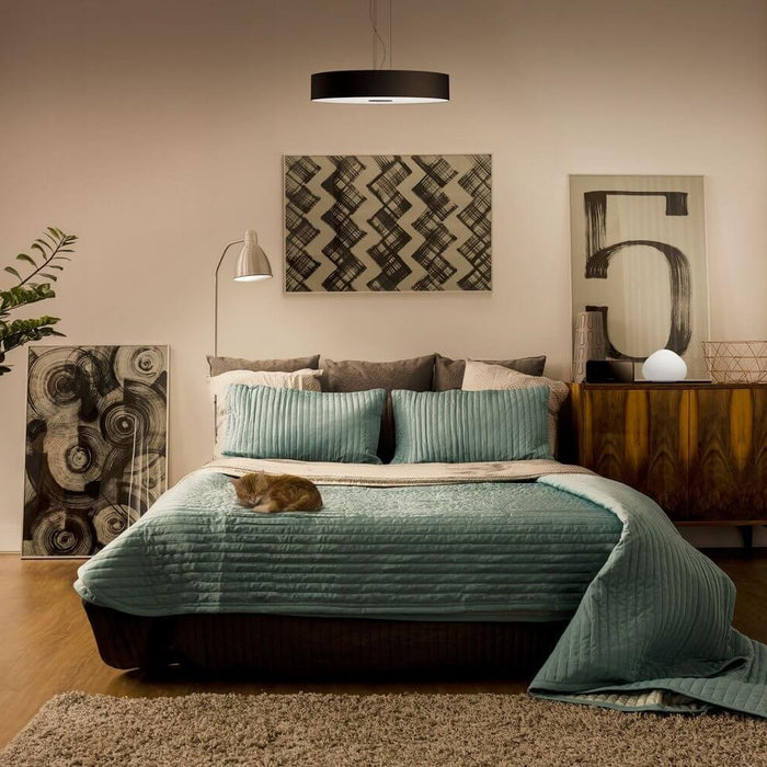 Bedroom lighting Ideas for your home