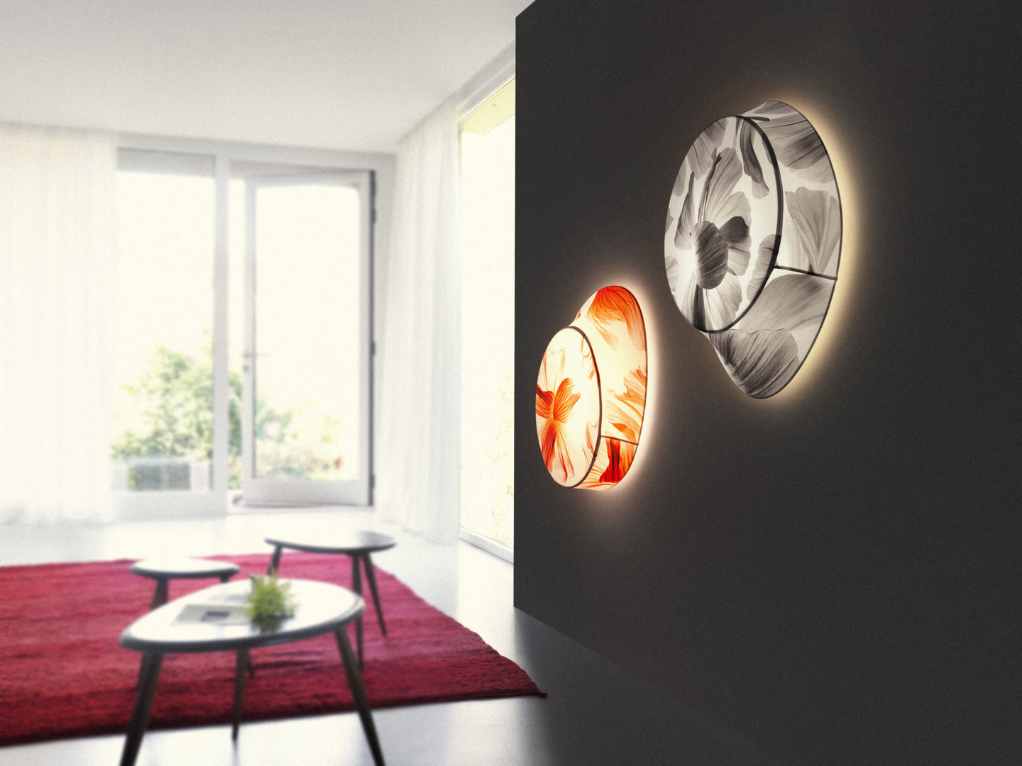 Add Pizzaz With A Versatile Modern Wall Sconce