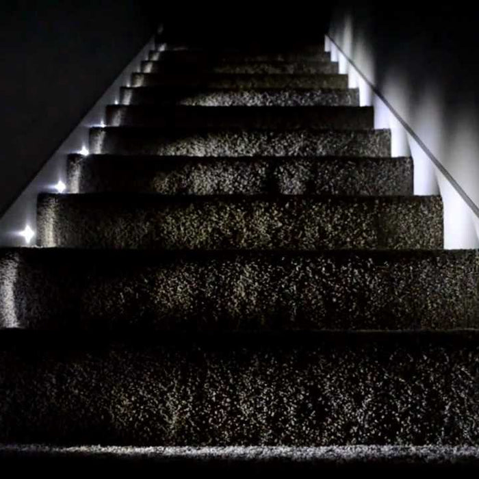 How to Light Up Your Stairway Properly
