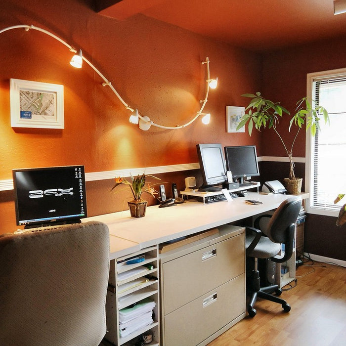 Choosing the Right Lighting Fixtures for Your Home Office