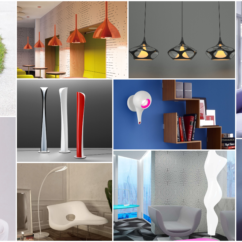 Shop now online Designer Modern Lighting, Home Decor & Styles | Interior- Deluxe.com